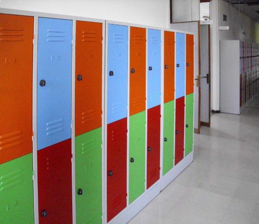 casier scolaire am nagement vestiaire cole. Black Bedroom Furniture Sets. Home Design Ideas