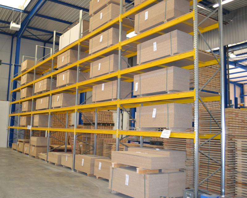 Rack palette fabricant rayonnage palettier - Rack de stockage brico depot ...