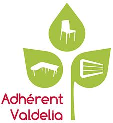 logo valdelia